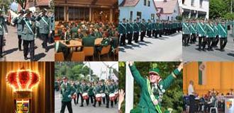 Fotogalerien Schützenverein Wewer